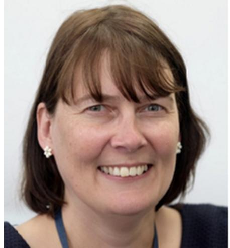 Dr Linda Dickinson