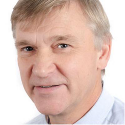 Dr Michael Tate