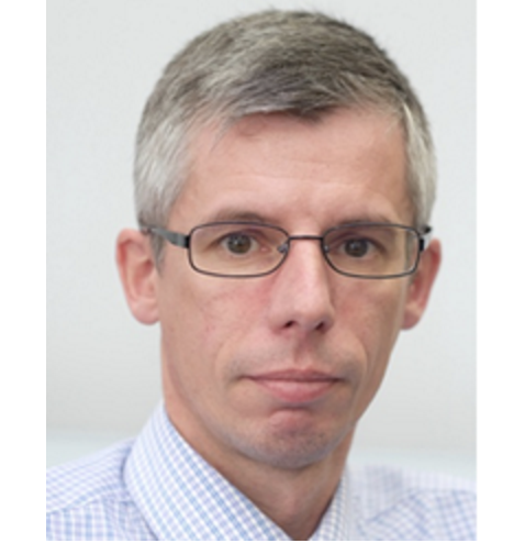 Dr Paul Uglow