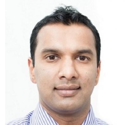 Dr Priyan Gunawardena