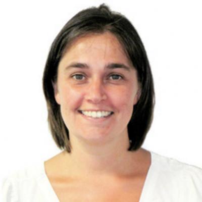 Dr Rachel Broome
