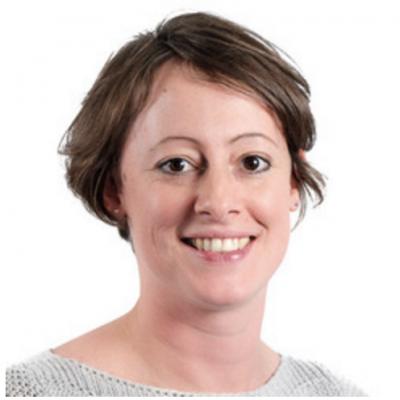 Dr Sarah Wignall
