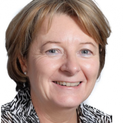 Lorraine Brookshaw