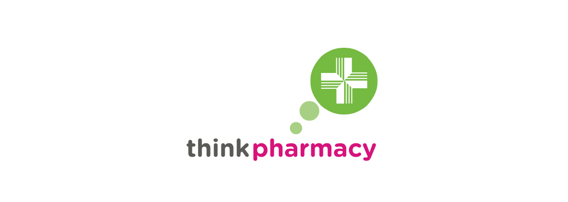 Think Pharmacy Logo