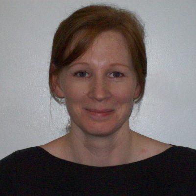 Dr Stephanie Kelsall