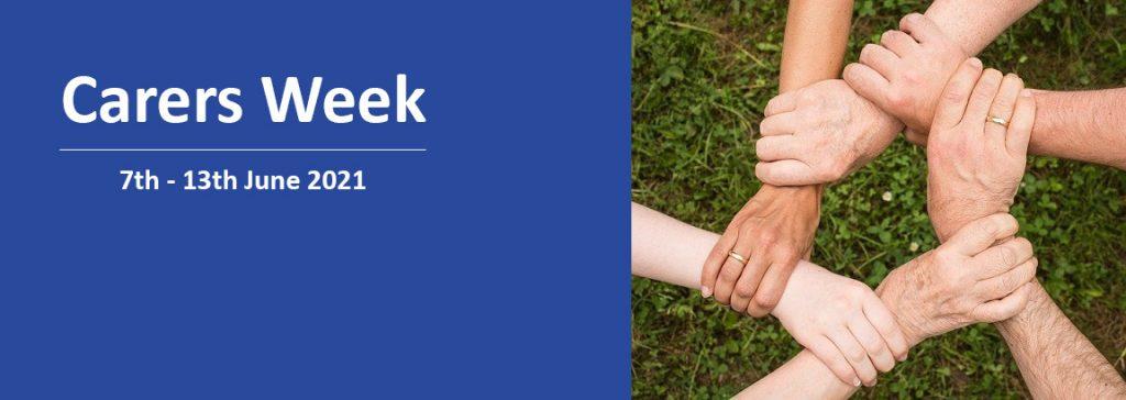 Carers Week Banner