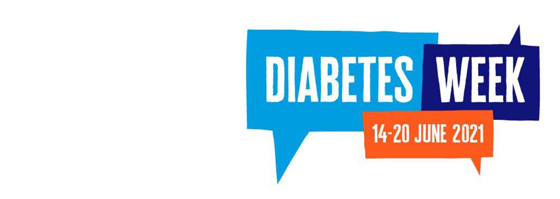 It's Diabetes Awareness Week! - SandbachGPs - Ashfields Primary Care Centre